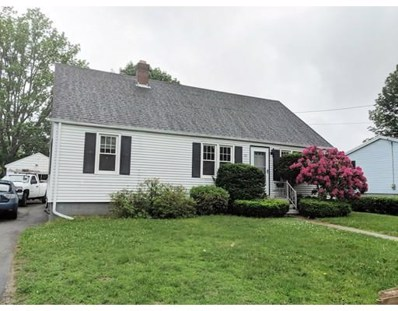 21 Brodeur Ave, Webster, MA 01570 - MLS#: 72338517
