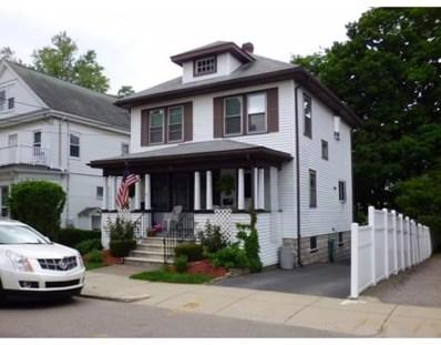 76 Turner St, Boston, MA 02135 - MLS#: 72338539