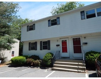 18 Waverly Lane UNIT 18, Framingham, MA 01702 - #: 72338548