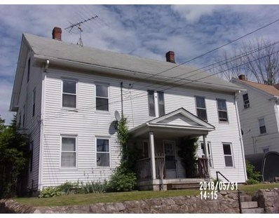 11 Whitcomb St, Webster, MA 01570 - MLS#: 72338561