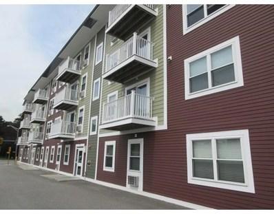 275 West Main St UNIT 11, Marlborough, MA 01752 - MLS#: 72338590