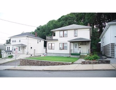 12 Summit Ave, Chelsea, MA 02150 - MLS#: 72338608