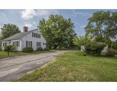 53 Water St, Rehoboth, MA 02769 - MLS#: 72338612