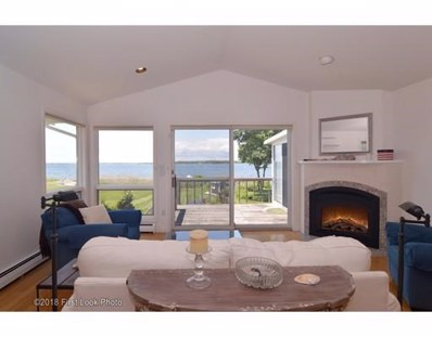 137 Musselbed Shoal Rd, Portsmouth, RI 02871 - MLS#: 72338623