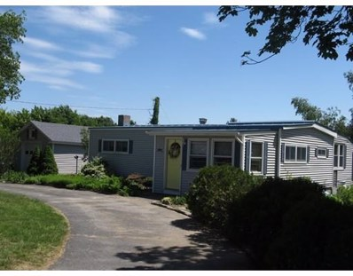 155 County Road, Ashby, MA 01431 - MLS#: 72338639