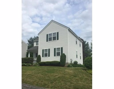 15 Crestview Lane UNIT 15, Westminster, MA 01473 - MLS#: 72338656