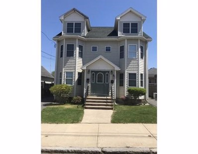 30 Ford St UNIT A, Revere, MA 02151 - MLS#: 72338661