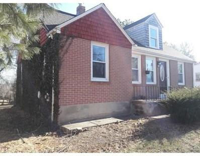 19 Johnson St, North Attleboro, MA 02760 - MLS#: 72338686