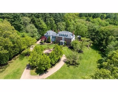 76 Washington St, Topsfield, MA 01983 - MLS#: 72338708