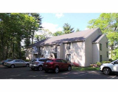 165-R Chestnut Street UNIT 8, Foxboro, MA 02035 - MLS#: 72338712