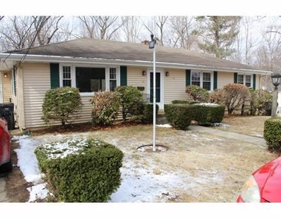 18 King Ct, Leicester, MA 01524 - MLS#: 72338718