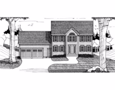 Lot 11 Sutton Street, Uxbridge, MA 01569 - MLS#: 72338762