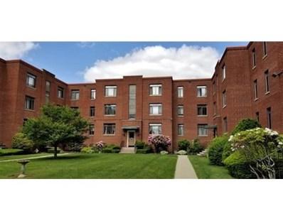 14 Ashland Street UNIT 2R, Worcester, MA 01609 - MLS#: 72338875