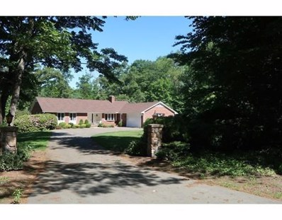 78 Russellville Rd, Southampton, MA 01073 - MLS#: 72338888