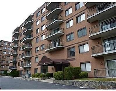 196 Locust Street UNIT 206, Lynn, MA 01904 - MLS#: 72338901