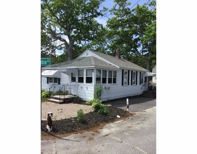 1 Columbia St, Wareham, MA 02571 - MLS#: 72338964