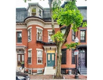 10 Saint Charles, Boston, MA 02116 - MLS#: 72338978