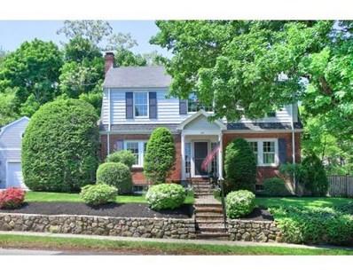 64 Woodside Rd, Winchester, MA 01890 - MLS#: 72338979