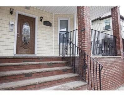 71 W Selden St UNIT 5, Boston, MA 02126 - MLS#: 72339000