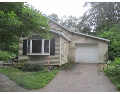 41 Woodland Rd, Leicester, MA 01611 - MLS#: 72339039