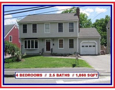 293 - Mower Street, Worcester, MA 01602 - MLS#: 72339074