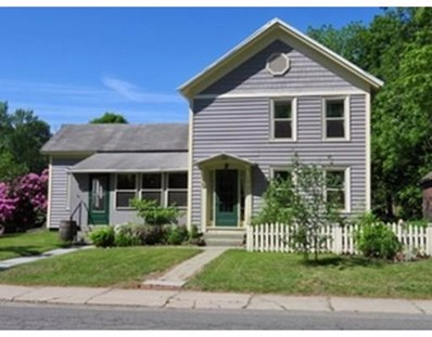 110 Middlefield Road, Chester, MA 01011 - MLS#: 72339096