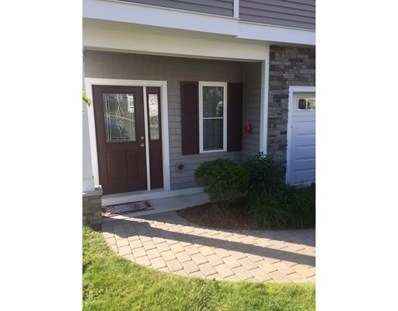 264 Winn UNIT D, Burlington, MA 01803 - MLS#: 72339122