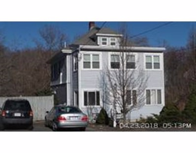 619 Primrose St UNIT 1, Haverhill, MA 01830 - MLS#: 72339145