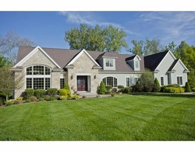 203 Hannoush Dr, West Springfield, MA 01089 - MLS#: 72339152
