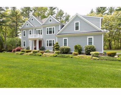 7 Sparrow Ln, Rochester, MA 02770 - MLS#: 72339220