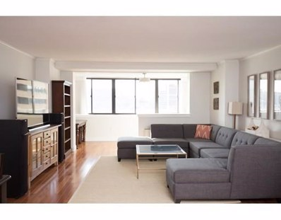 9 Hawthorne Place UNIT 12N, Boston, MA 02114 - MLS#: 72339222
