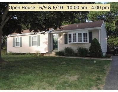 89 Bairdcrest Road, Springfield, MA 01118 - MLS#: 72339228