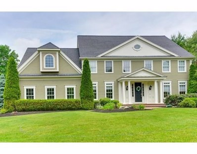 74 Fisher Road, Southborough, MA 01772 - MLS#: 72339237