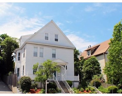 272 Highland Ave, Somerville, MA 02143 - MLS#: 72339255