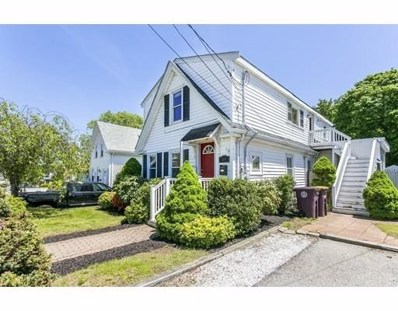 64 Lake Street, Weymouth, MA 02189 - MLS#: 72339288