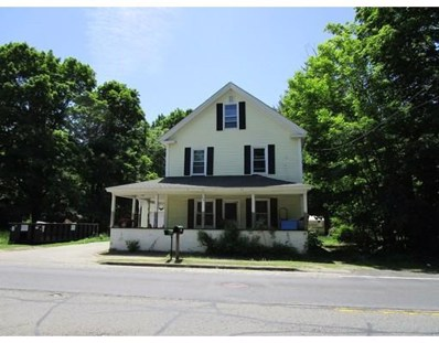116 Middlesex Rd, Tyngsborough, MA 01879 - MLS#: 72339299