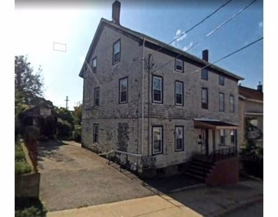 105 Stewart St, Fall River, MA 02720 - MLS#: 72339340