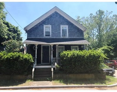 52 Maple Ave, East Providence, RI 02915 - MLS#: 72339354