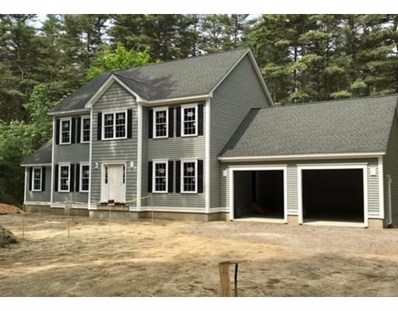 129 Cold Spring, Westford, MA 01886 - MLS#: 72339448