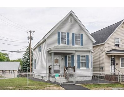 12 Penn Ave, Lowell, MA 01852 - MLS#: 72339461