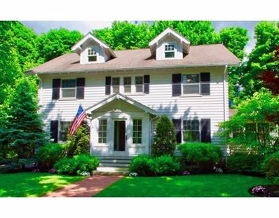 45 Mystic Valley Pkwy., Winchester, MA 01890 - MLS#: 72339488