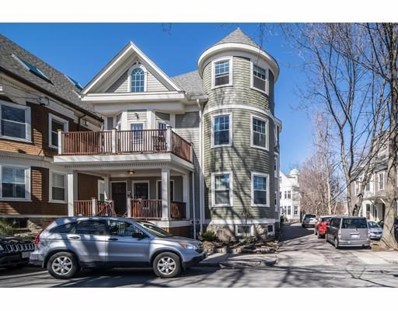 27 Harvard Ave UNIT 2, Brookline, MA 02446 - MLS#: 72339500