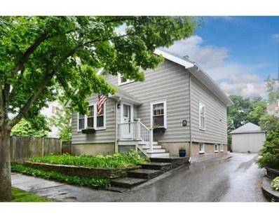 17 Chase Street, Danvers, MA 01923 - MLS#: 72339521