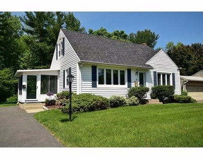 8 Alaimo Drive, Enfield, CT 06082 - MLS#: 72339630