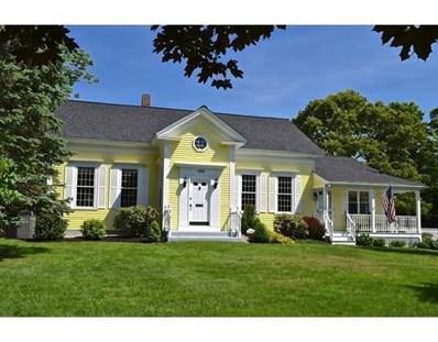 199 Rhode Island Road, Lakeville, MA 02347 - MLS#: 72339660
