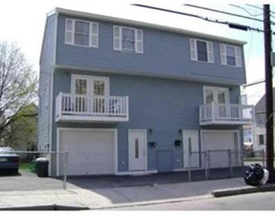 204 Park Street UNIT A & B, Lawrence, MA 01841 - MLS#: 72339692