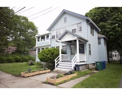 4 Nottingham UNIT 2, Newton, MA 02459 - MLS#: 72339716