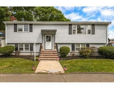 3 Lambert Terrace, Lynn, MA 01902 - MLS#: 72339758