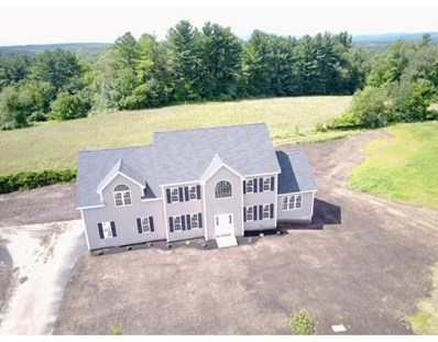 10 Nuha Circle, West Boylston, MA 01583 - MLS#: 72339794
