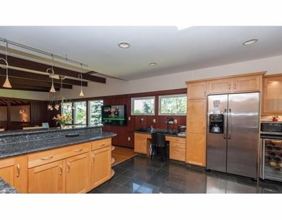 125 Loring Road, Weston, MA 02493 - MLS#: 72339804